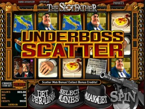 the slot father scatter