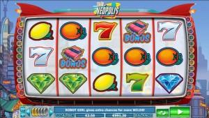 игровой автомат neopolis
